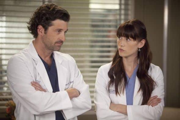 Greys Anatomy Season 8 Episode 8 Heart Shaped Box 7 5335