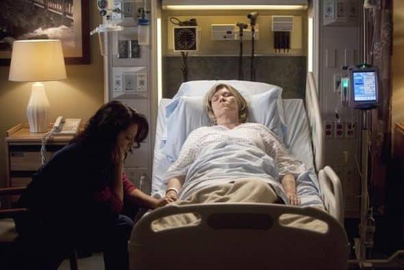 Greys Anatomy Season 8 Episode 8 Heart Shaped Box 9 5337