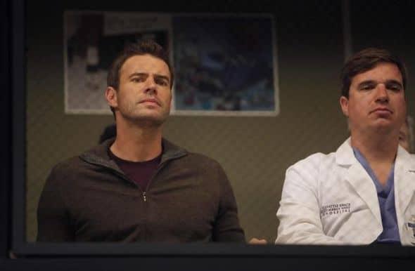 Greys Anatomy Season 8 Episode 8 Heart Shaped Box 10 5338