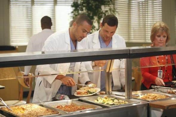 Greys Anatomy Season 8 Episode 8 Heart Shaped Box 11 5339