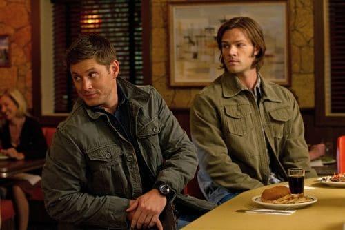 Supernatural Season 7 Episode 6 Slash Fiction 1 5341