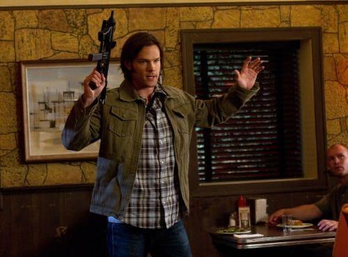 Supernatural Season 7 Episode 6 Slash Fiction 3 5343