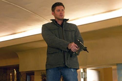 Supernatural Season 7 Episode 6 Slash Fiction 4 5344