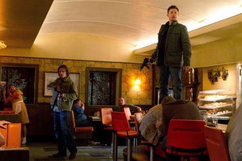 Supernatural Season 7 Episode 6 Slash Fiction 5 5345