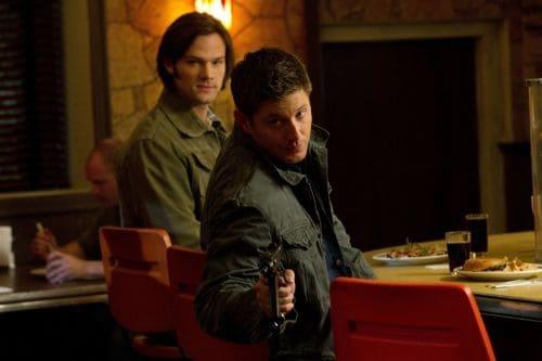 Supernatural Season 7 Episode 6 Slash Fiction 6 5346