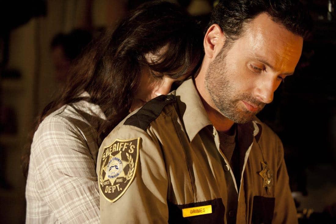 THE WALKING DEAD Season 2 Episode 4 Cherokee Rose 08