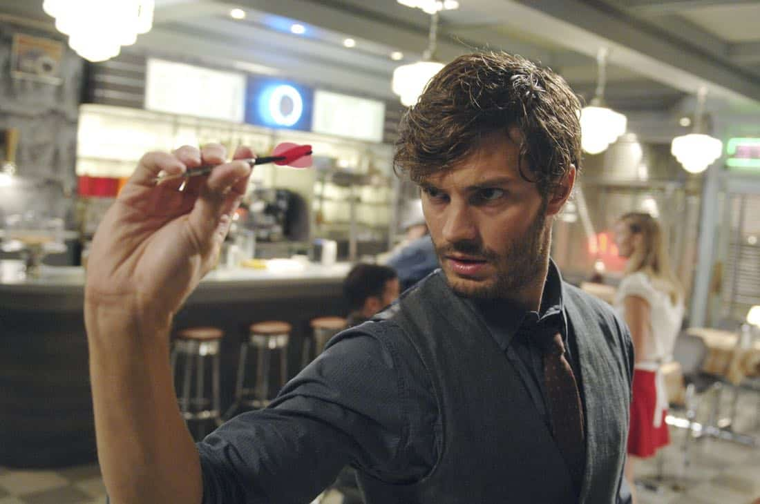 Once Upon A Time Episode 7 Season 1 The Heart Is A Lonely Hunter 04