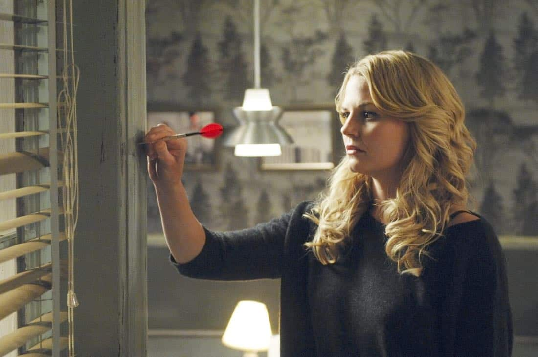 Once Upon A Time Episode 7 Season 1 The Heart Is A Lonely Hunter 08