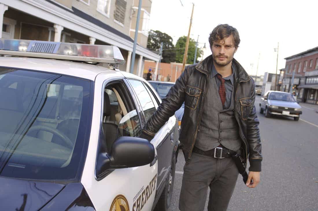 Once Upon A Time Episode 7 Season 1 The Heart Is A Lonely Hunter 13