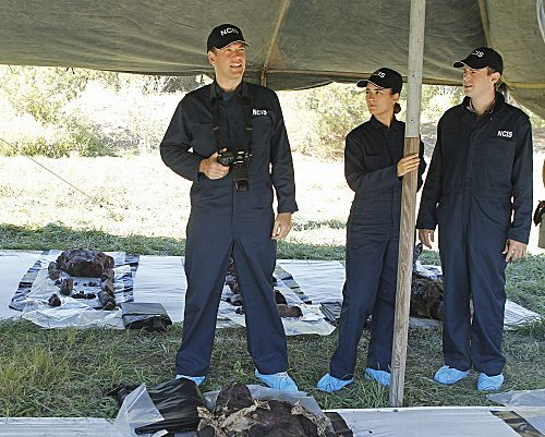NCIS Season 9 Episode 8 Engaged Part 1 4 6010