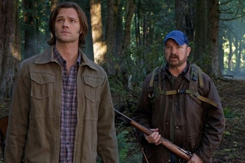Supernatural Season 7 Episode 9 5 6055