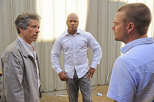 NCIS Los Angeles Season 3 Episode 9 Betrayal 3 6073