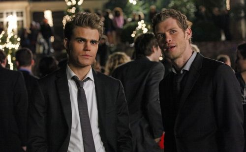 The Vampire Diaries Season 3 Episode 9 Homecoming 2 5985