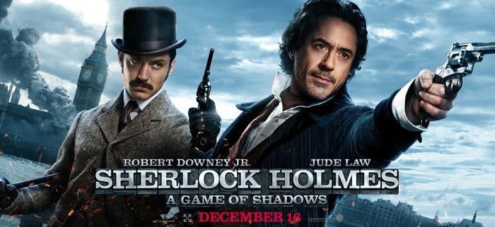 Game Of Shadows Sherlock Holmes 2