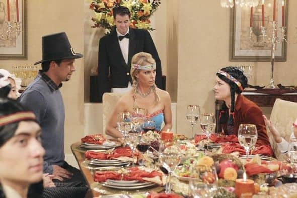 Suburgatory Season 1 Episode 8 Thanksgiving 16 5983