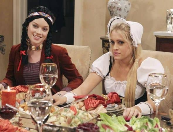 Suburgatory Season 1 Episode 8 Thanksgiving 14 5981