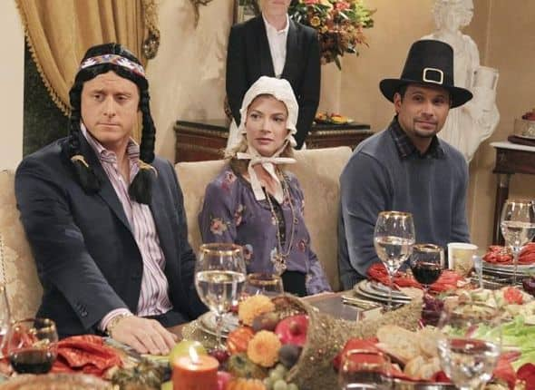 Suburgatory Season 1 Episode 8 Thanksgiving 13 5980