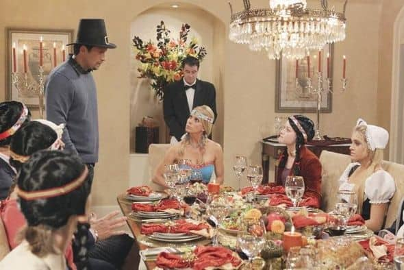 Suburgatory Season 1 Episode 8 Thanksgiving 12 5979