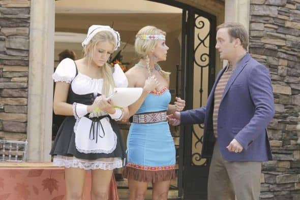 Suburgatory Season 1 Episode 8 Thanksgiving 10 5977