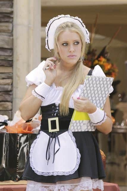Suburgatory Season 1 Episode 8 Thanksgiving 5 5972