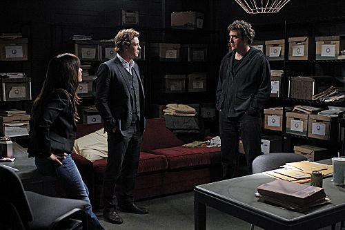 The Mentalist Season 4 Episode 9 Red Shirt