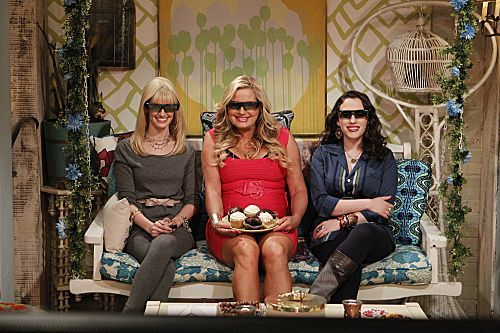 2 Broke Girls Season 1 Episode 14 And The Upstairs Neighbor 1 7353 590 700 80
