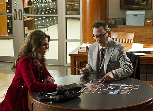Person Of Interest Season 1 Episode 13 Root Cause 7 7475 590 700 80