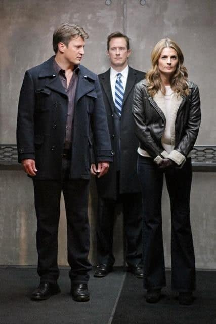 Castle Season 4 Episode 15 Pandora 1 7459 590 700 80