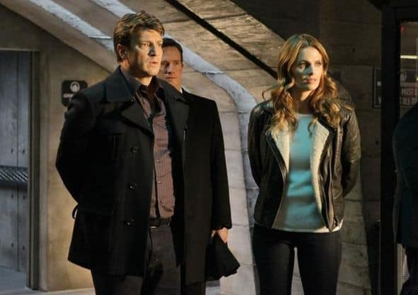 Castle Season 4 Episode 15 Pandora 7 7465 590 700 80