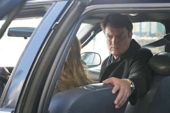 Castle Season 4 Episode 15 Pandora 9 7467 590 700 80