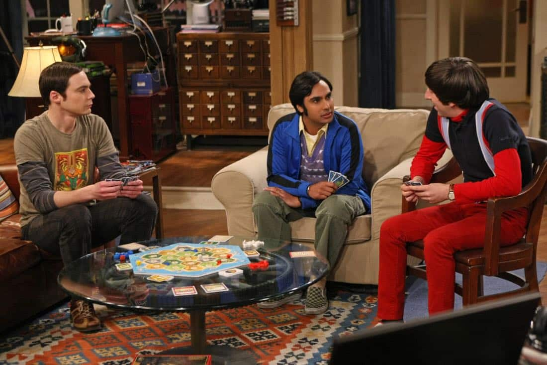 The Big Bang Theory 100th Episode