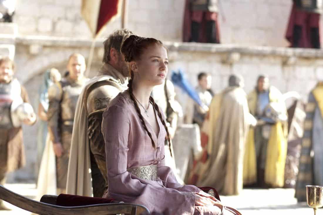 Game Of Thrones Episode 1 Season 2 09