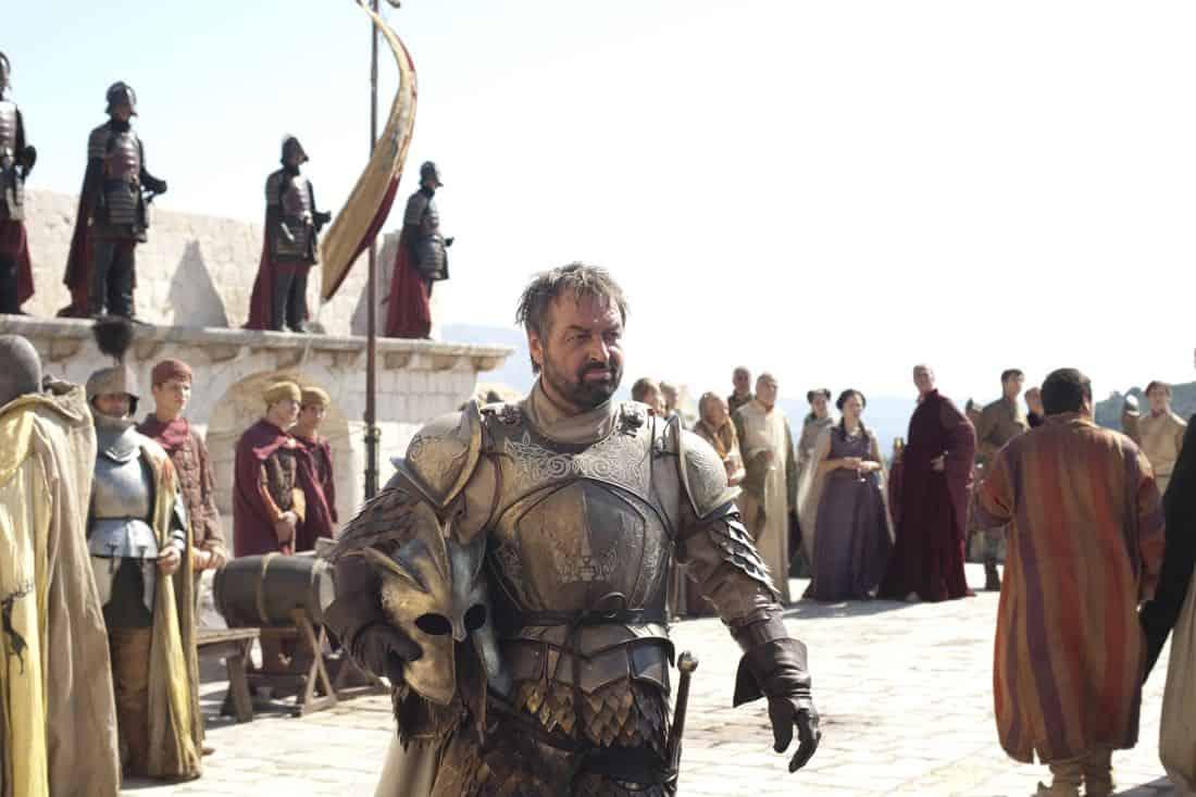 Game Of Thrones Episode 1 Season 2 11