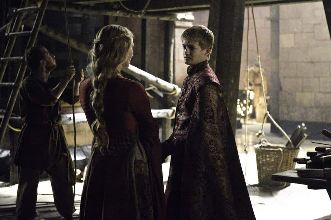 Game Of Thrones Episode 1 Season 2 15