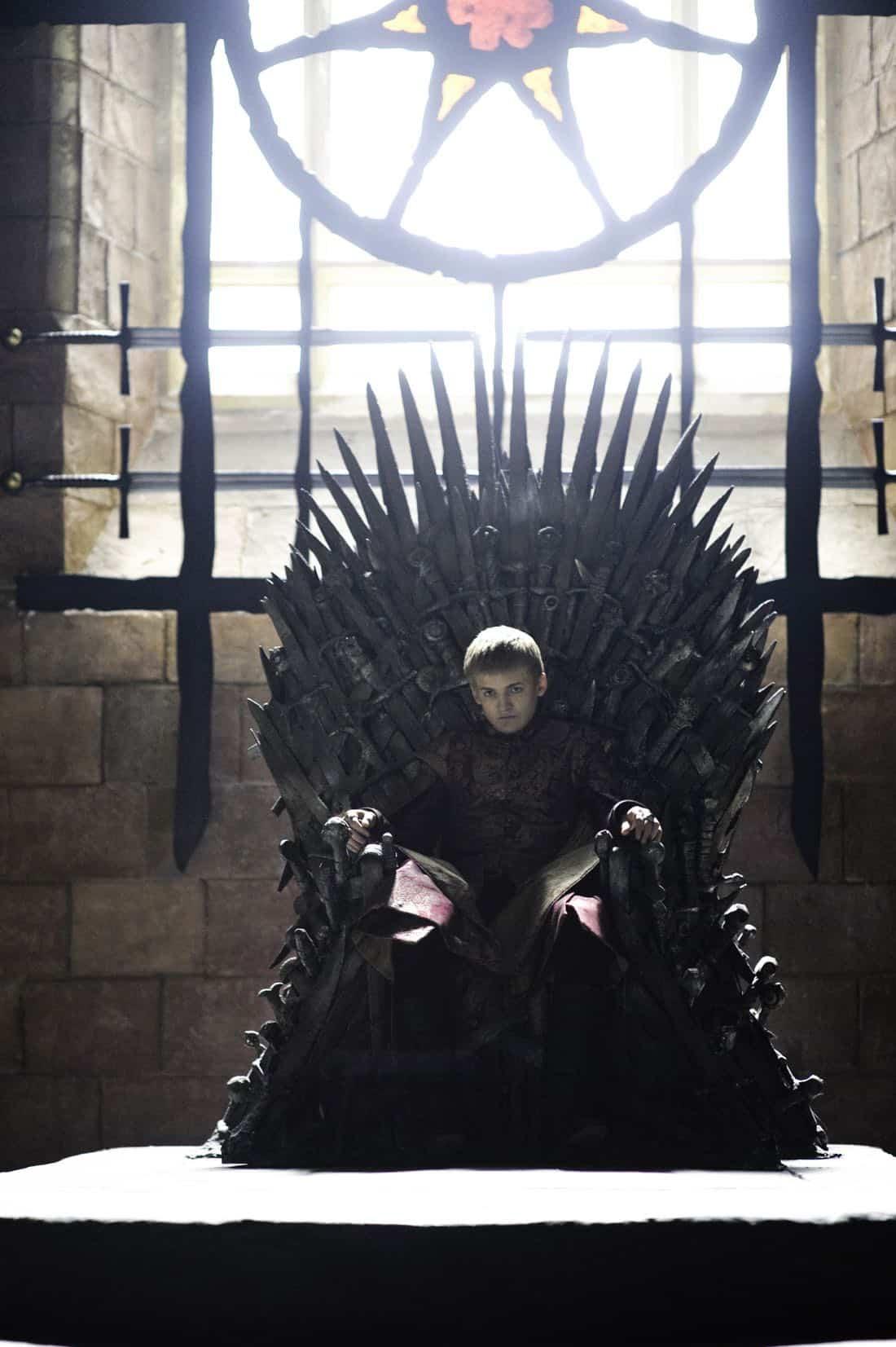 Game Of Thrones Episode 1 Season 2 16