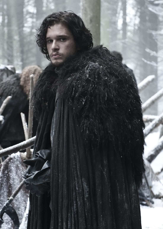 Game Of Thrones Episode 1 Season 2 01