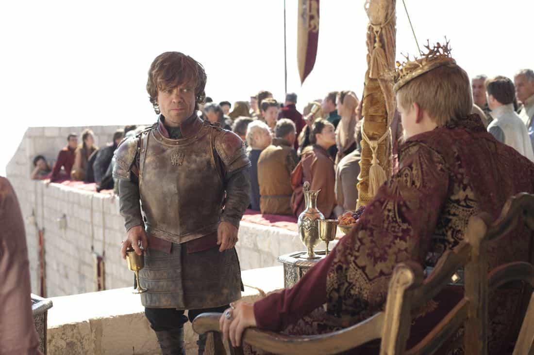 Game Of Thrones Episode 1 Season 2 05