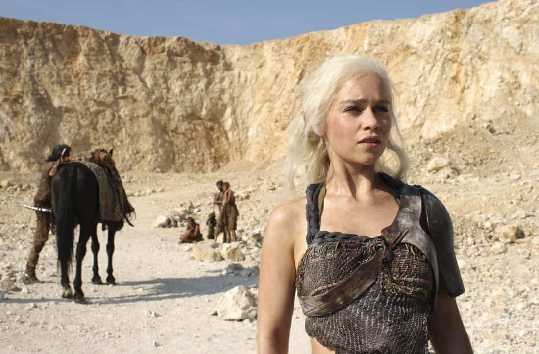 Game Of Thrones Episode 1 Season 2 06