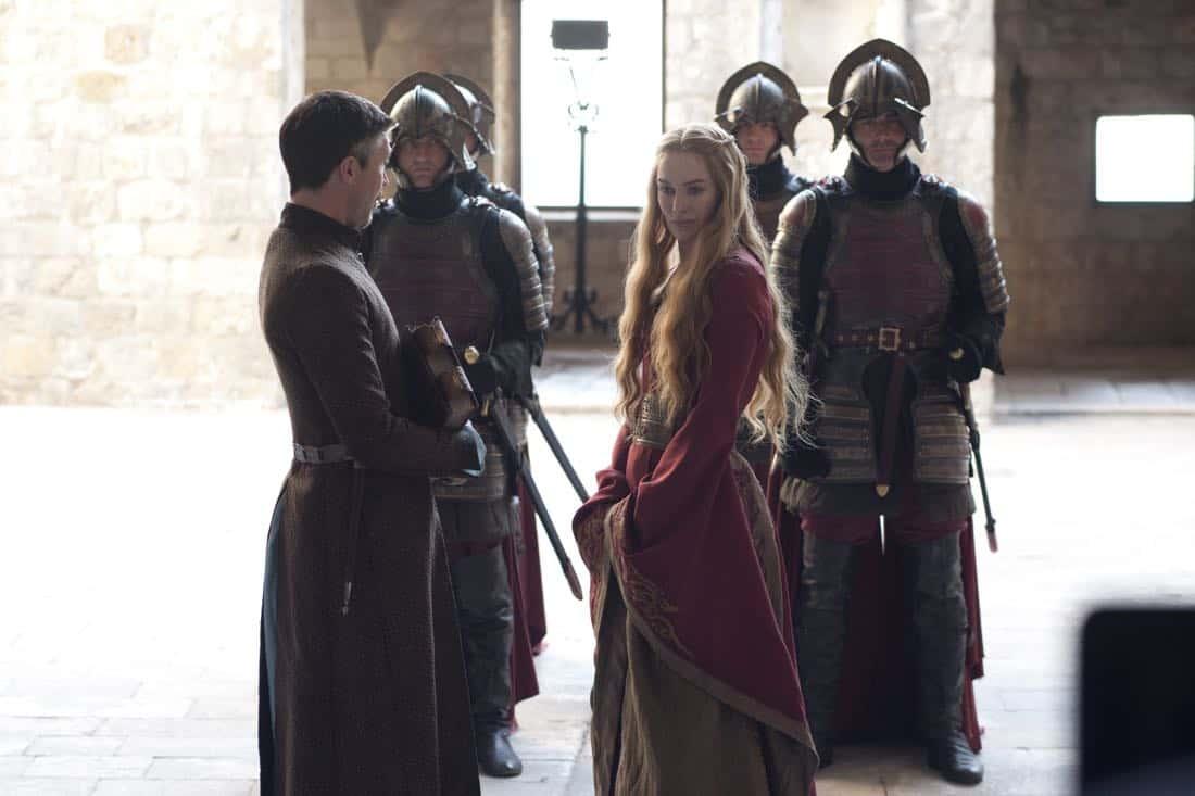 Game Of Thrones Episode 1 Season 2 07