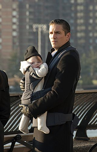 Person Of Interest Season 1 Episode 17 Baby Blue 1 7908