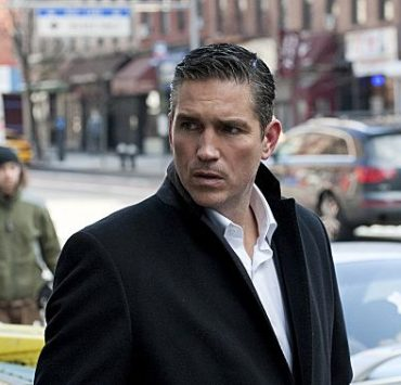 PERSON OF INTEREST Season 1 Episode 17 Baby Blue