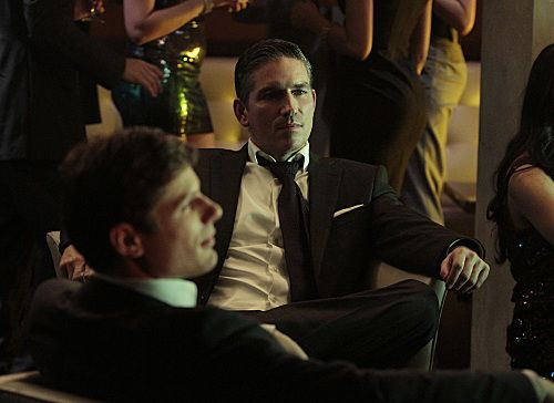 PERSON OF INTEREST Season 1 Episode 16 Risk