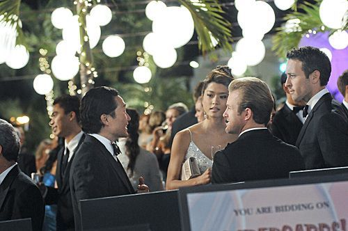 Hawaii Five 0 Season 2 Episode 16 I Helu Pu