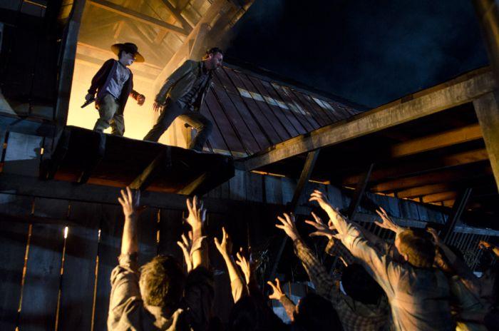 The Walking Dead 2x13 15