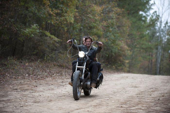 The Walking Dead 2x13 13
