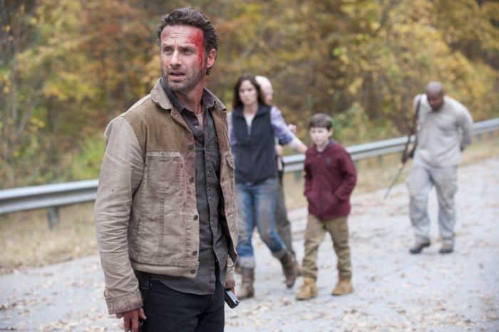 The Walking Dead 2x13 07