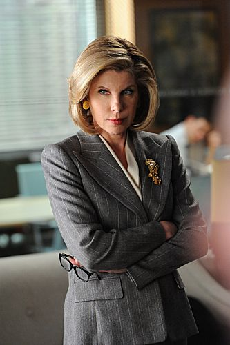 THE GOOD WIFE Season 3 Episode 20 No Ordinary Lie