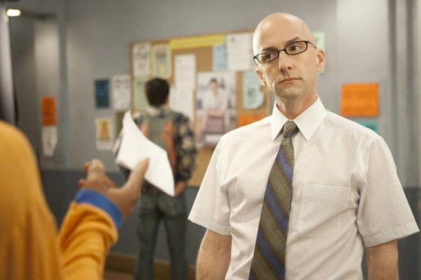 COMMUNITY Season 3 Episode 13 Digital Exploration Of Interior Design