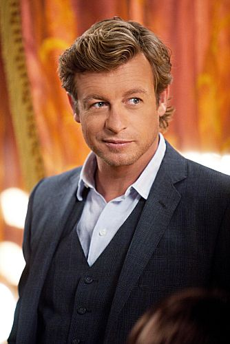 """Ruby Slippers"" --Jane (Simon Baker) and the CBI try to locate the killer of a charred corpse found in an alley outside a cabaret featuring female impersonators, on THE MENTALIST on Thursday, April 26 (9:00-10:00 p.m. ET/PT) on the CBS Television Network. Photo: Jaimie Trueblood/Warner Bros. √?¬©2012 Warner Bros. Television. All Rights Reserved."