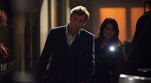 The Mentalist Season 4 Episode 21 Ruby Slippers